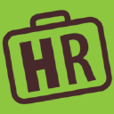 Human Resources Jobs logo icon