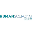 Human Sourcing logo icon