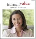 Human Value HR Solutions logo