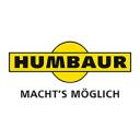 Humbaur GmbH logo