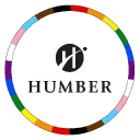 Humber College logo icon