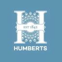 Humberts logo icon