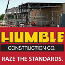 Humble Construction Co. logo