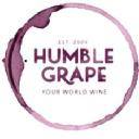 Humble Grape logo icon