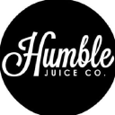 Humble Juice Co logo icon