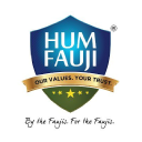 Hum Fauji Initiatives logo