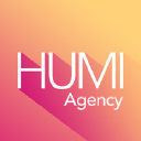 Humi Agency logo icon