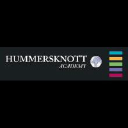 Hummersknott School & Language College logo