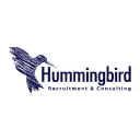 Hummingbird Recruitment logo