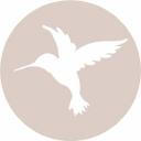 Hummingbird Card Company logo icon