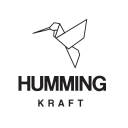Humming Kraft logo icon