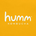 Humm Kombucha logo icon