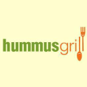 Hummus Restaurant logo icon