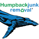 Humpback Junk Removal logo