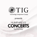 Humphreys Concerts Box Office logo icon