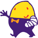 Humpty Dumpty Foundation logo