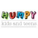 Humpy logo icon
