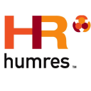 Humres Recruitment logo icon