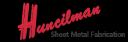 Huncilman Sheet Meta Company Logo