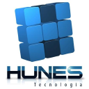 Hunes Tecnologia logo