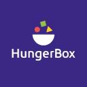 Hunger Box logo icon