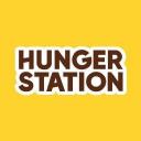 Hunger Station logo icon