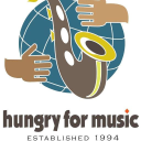 Hungry For Music logo icon
