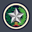 Hunt Cad logo icon