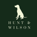 Hunt & Wilson logo icon