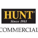 Hunt Commercial Real Estate logo