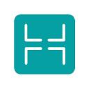 Hunteed logo icon
