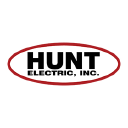 Hunt Electric, Inc. logo
