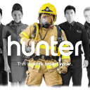 Hunter Apparel Solutions Ltd. logo