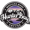 Hunter Bay Coffee logo