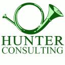 Hunter Consulting Company logo