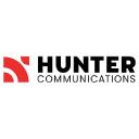 Hunter Communications logo icon