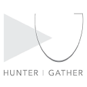 Hunter Gather logo