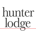 Hunterlodge logo icon