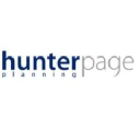 Hunter Page Planning logo