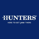 Hunters logo icon