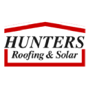 Hunters Roofing logo icon
