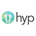 Hunter Young Professionals (HYP) logo