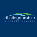 Huntingdonshire logo icon