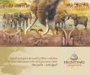 Hunting Legends International logo