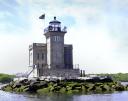 Huntington Lighthouse Preservation Society, Inc. logo