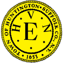 Town Of Huntington, Long Island, New York logo icon