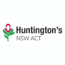 Huntington's NSW & ACT Incorporated Logo