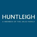 Huntleigh logo icon