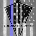Hunt Life LLC logo