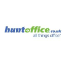 Huntoffice logo icon